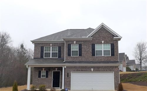 Photo of 980 High Tide Court, Loganville, GA 30052 (MLS # 6682113)