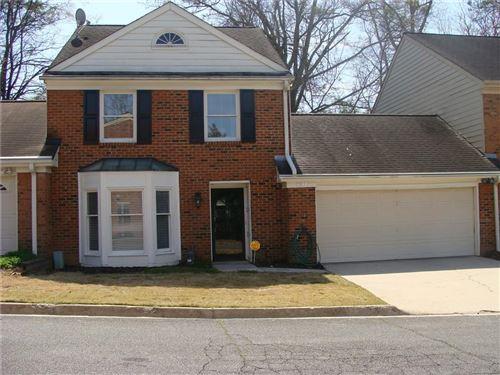 Photo of 3337 Hampton Green Way, Atlanta, GA 30340 (MLS # 6857113)