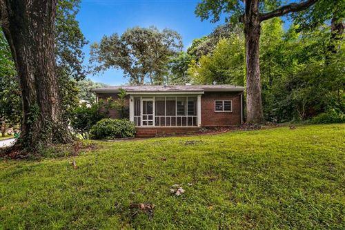 Photo of 997 Burton Drive NE, Atlanta, GA 30329 (MLS # 6919113)