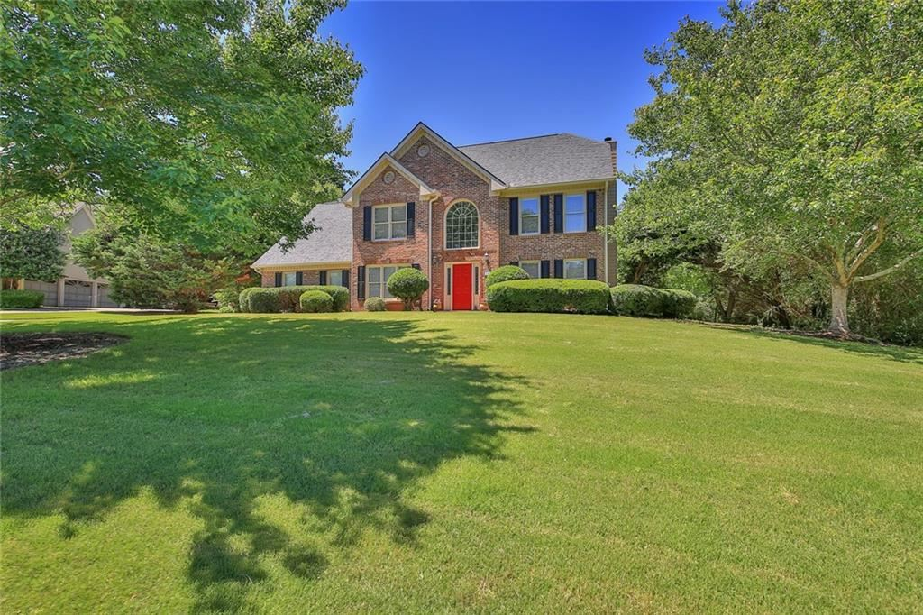Photo for 2670 Grassview Drive, Milton, GA 30004 (MLS # 6552113)
