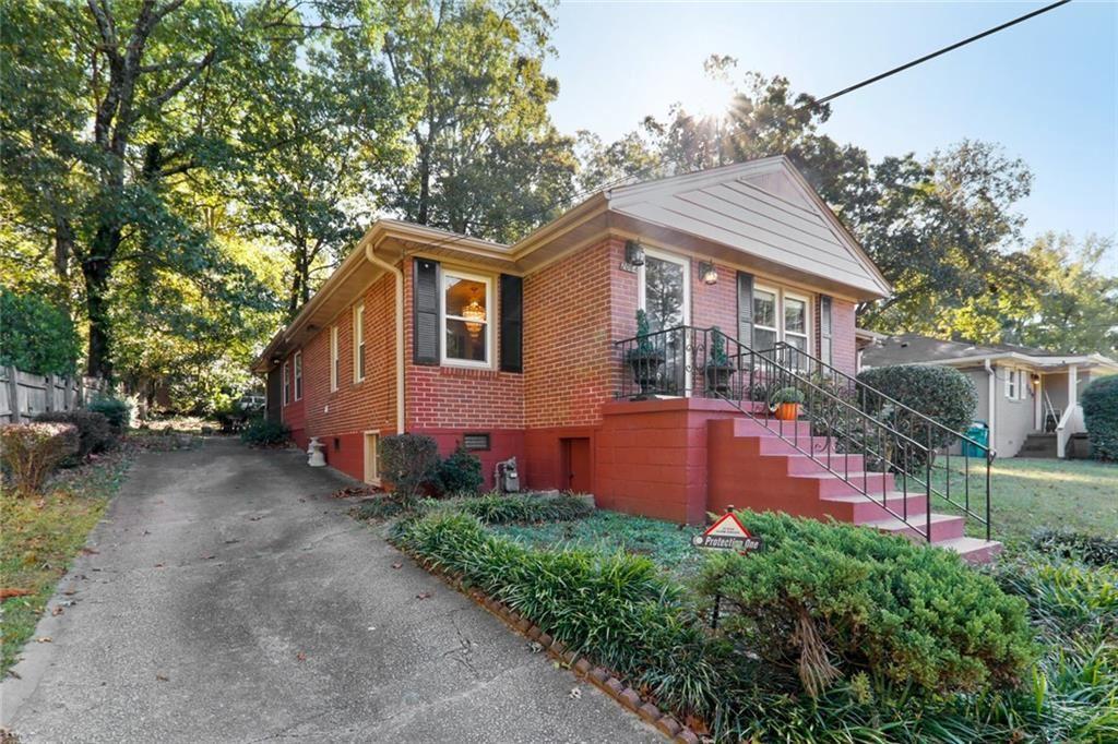Photo of 2064 Edgemore Drive SE, Atlanta, GA 30316 (MLS # 6805113)