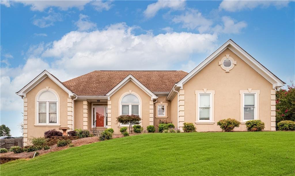 1724 Harrogate Court, Grayson, GA 30017 - MLS#: 6942113
