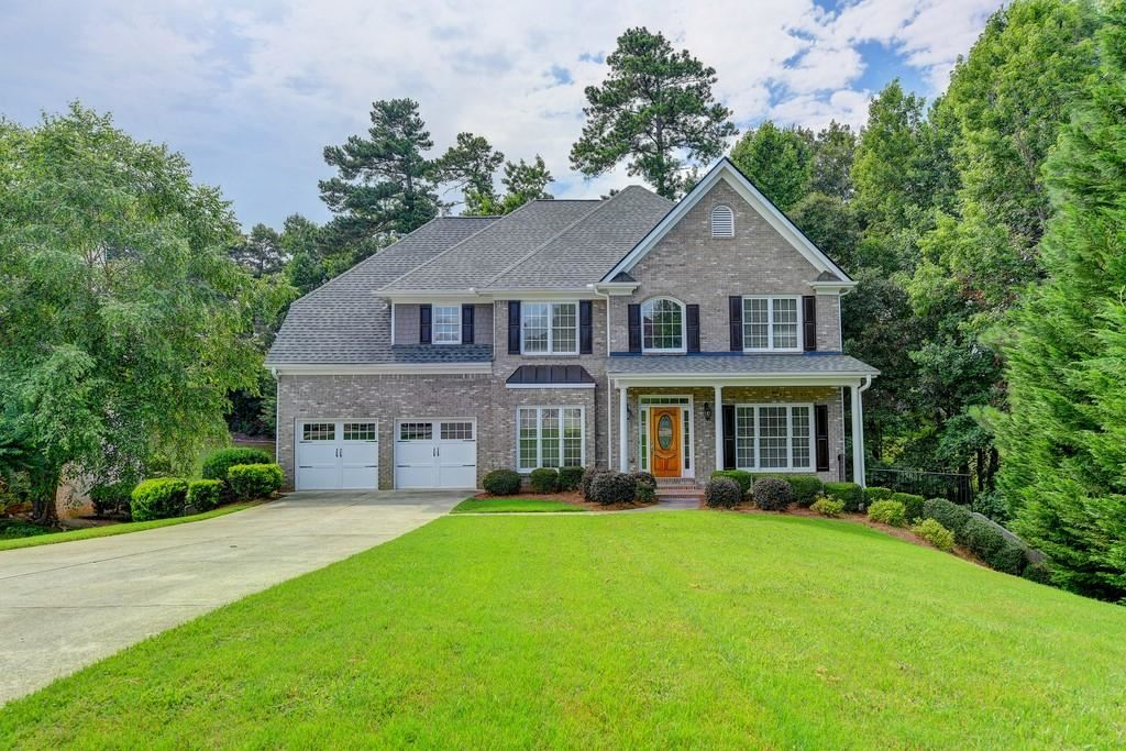 5828 Coles Court, Buford, GA 30518 - #: 6748114