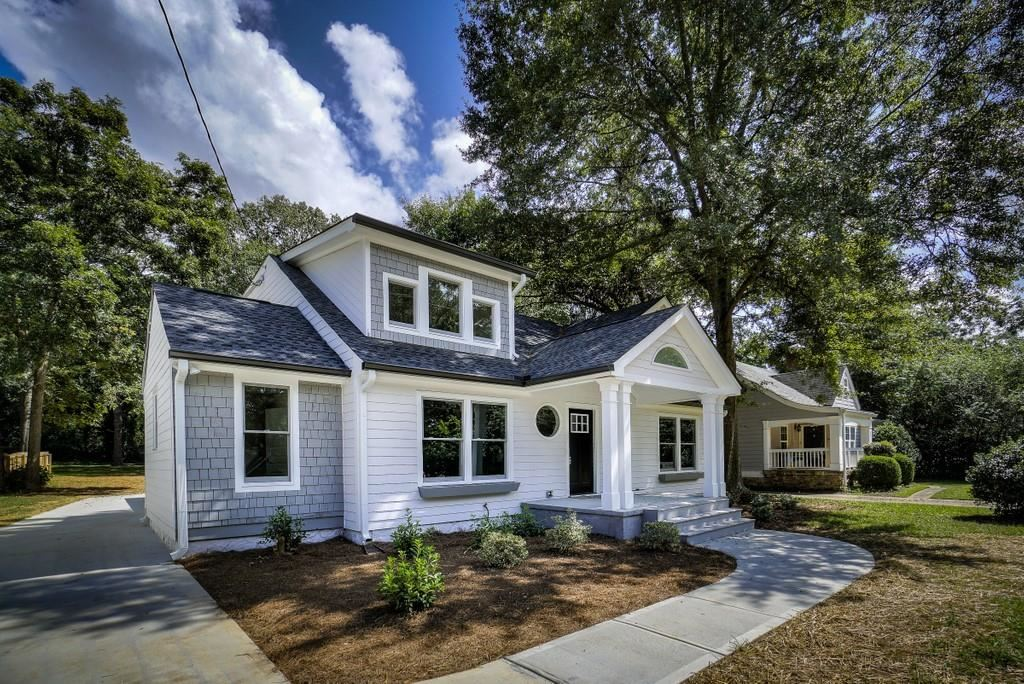 Photo of 23 Spence Avenue NE, Atlanta, GA 30317 (MLS # 6782114)