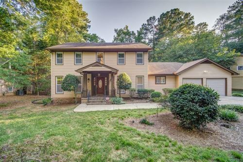 Photo of 3320 OLD WAGON Road, Marietta, GA 30062 (MLS # 6621115)