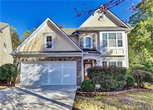 Photo of 2458 Worrall hill Way, Duluth, GA 30096 (MLS # 6644115)