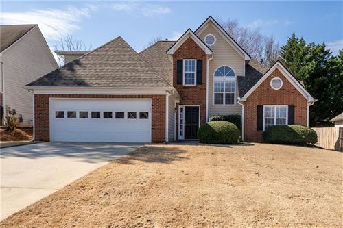 Photo of 3397 Essex Court NW, Kennesaw, GA 30144 (MLS # 6684115)