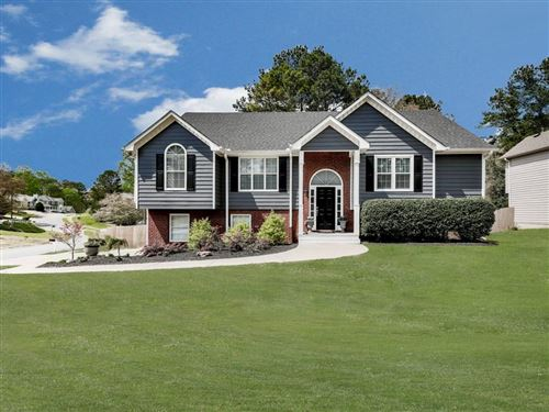 Photo of 2027 Spicers Lane, Woodstock, GA 30189 (MLS # 6703115)