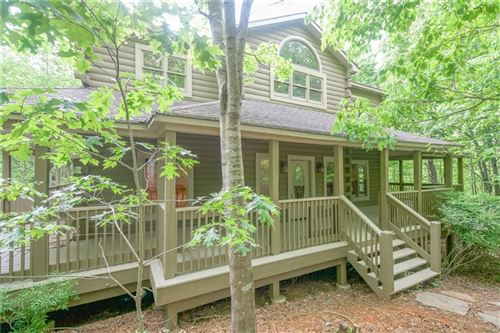 Photo of 41 Post Oak Drive, Big Canoe, GA 30143 (MLS # 6723115)