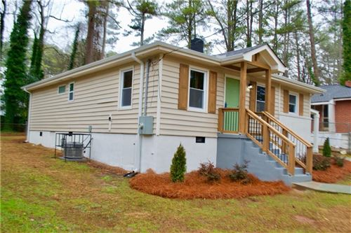 Photo of 2914 Lowrance Drive, Decatur, GA 30033 (MLS # 6855115)