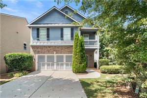 Photo of 6086 Apple Grove Road, Buford, GA 30519 (MLS # 6606116)