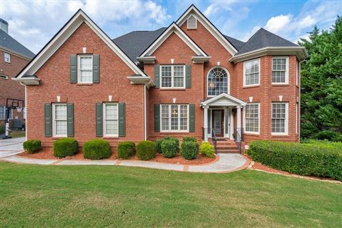Photo of 4030 Balleycastle Lane, Duluth, GA 30097 (MLS # 6629116)