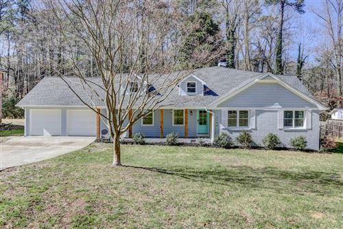 Photo of 2790 Caraway Drive, Tucker, GA 30084 (MLS # 6690116)