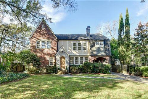 Photo of 546 Ridgecrest Road NE, Atlanta, GA 30307 (MLS # 6814117)