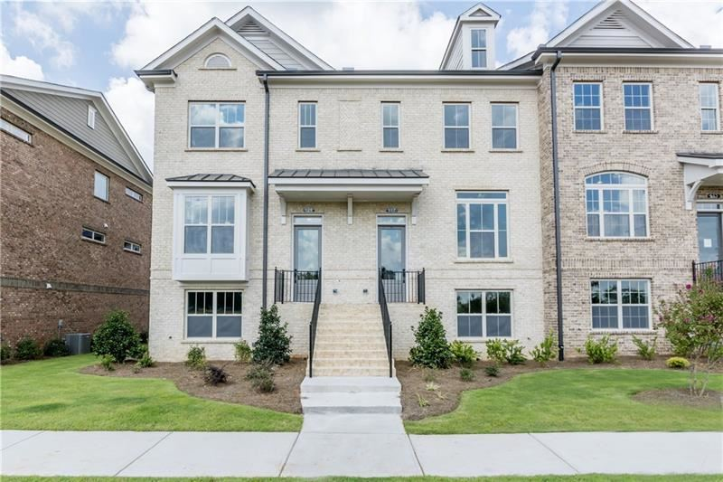 Photo for 2051 Parkside Glen View #63, Duluth, GA 30097 (MLS # 6104117)