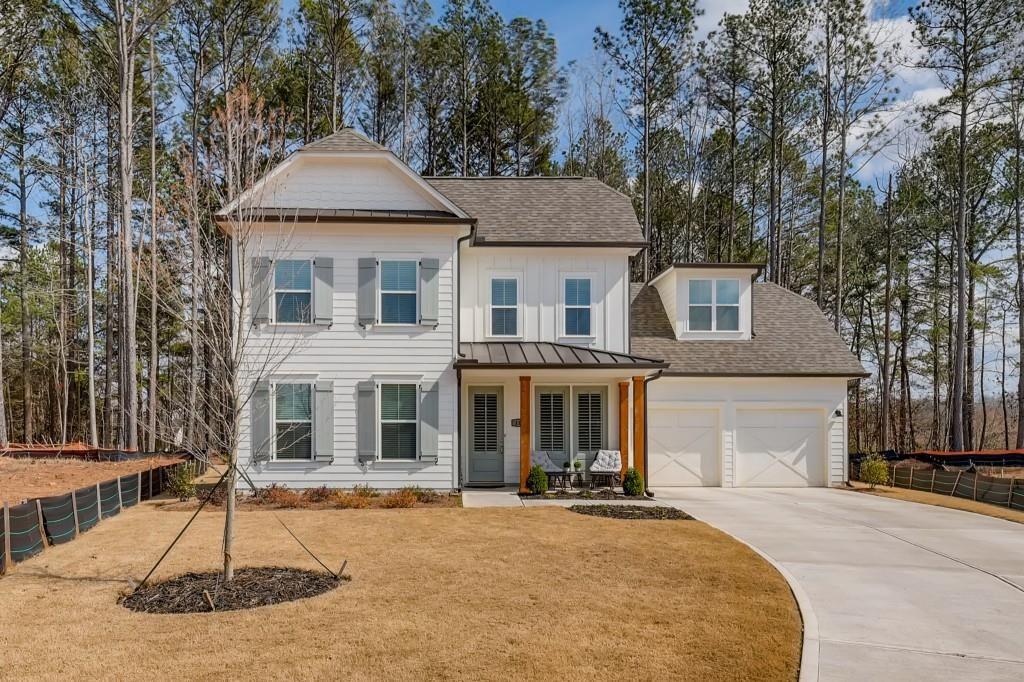 118 Oakdale Woods Lane, Acworth, GA 30102 - MLS#: 6854117