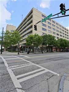 Photo of 878 Peachtree Street NE #601, Atlanta, GA 30309 (MLS # 6583118)