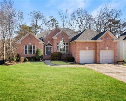 Photo of 445 Arbor Creek Overlook, Roswell, GA 30076 (MLS # 6670118)