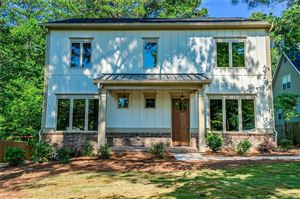 Photo of 1303 Oldfield Road, Decatur, GA 30030 (MLS # 6570119)