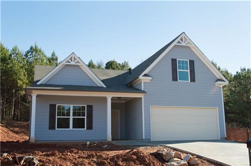 Photo of 532 Freedom Parkway, Hoschton, GA 30548 (MLS # 6703119)