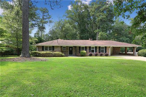 Photo of 3855 Gladney Drive, Atlanta, GA 30340 (MLS # 6765119)