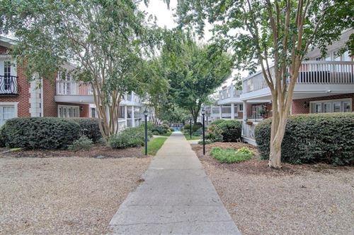 Photo of 885 Briarcliff Road NE #6, Atlanta, GA 30306 (MLS # 6776119)