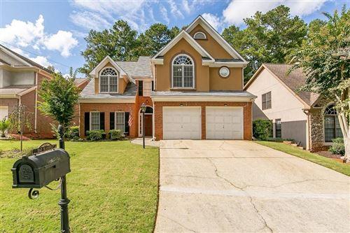 Photo of 3143 Blairhill Court, Atlanta, GA 30340 (MLS # 6800119)