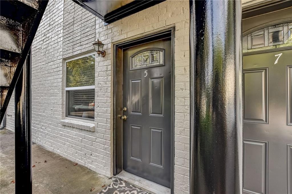 Photo of 351 Cherokee Avenue SE #5, Atlanta, GA 30312 (MLS # 6952119)