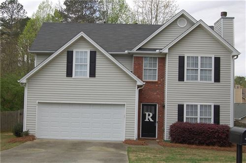 Photo of 5550 Sugar Crossing Drive, Sugar Hill, GA 30518 (MLS # 6703120)