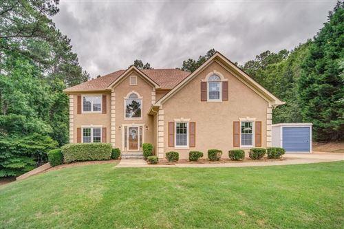 Photo of 245 Butterfield Lane, Fayetteville, GA 30214 (MLS # 6739120)