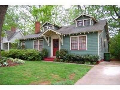 Photo of 238 Sisson Avenue NE, Atlanta, GA 30317 (MLS # 6881120)