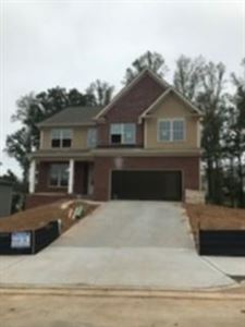Photo of 4715 Alexandria Avenue, Cumming, GA 30040 (MLS # 6630121)