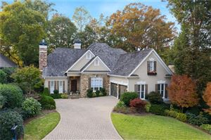 Photo of 1007 Wetherby Way, Johns Creek, GA 30022 (MLS # 6644121)