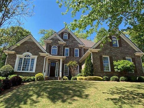 Photo of 4368 Cooper Oaks Drive SE, Smyrna, GA 30082 (MLS # 6880121)