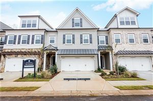 Photo of 3235 Artessa Lane NE #34, Roswell, GA 30075 (MLS # 6620122)