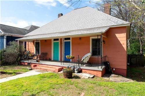 Photo of 185 Pearl Street SE, Atlanta, GA 30316 (MLS # 6700122)