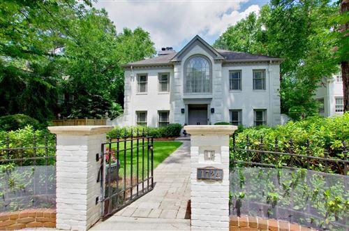Photo of 1724 Johnson Road NE, Atlanta, GA 30306 (MLS # 6754122)