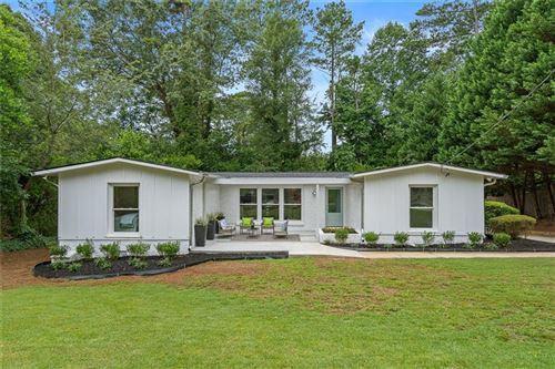 Photo of 3868 Carlton Drive, Chamblee, GA 30341 (MLS # 6759122)