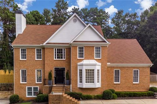 Photo of 6031 Rocky Shoals Court, Tucker, GA 30084 (MLS # 6815122)