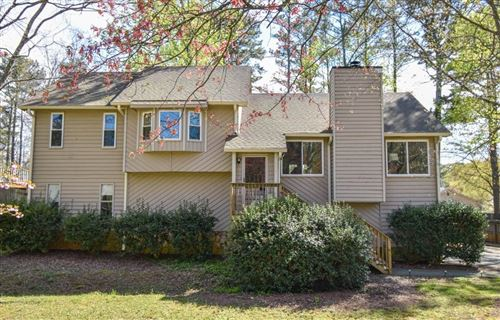 Photo of 3767 Station Drive NW, Kennesaw, GA 30144 (MLS # 6881122)