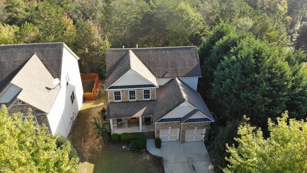 Photo of 7769 Soaring Eagle Drive, Flowery Branch, GA 30542 (MLS # 6799122)
