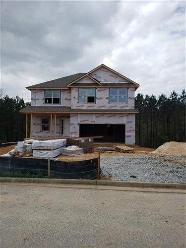 Photo of 3252 Bellingham Way, Douglas, GA 30122 (MLS # 6703123)