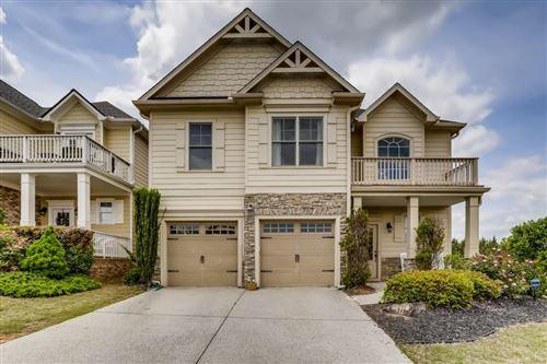 Photo of 1745 Habersham Villa Drive, Cumming, GA 30041 (MLS # 6882123)