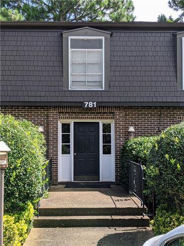 Photo of 781 Houston Mill Road NE #1, Atlanta, GA 30329 (MLS # 6937123)