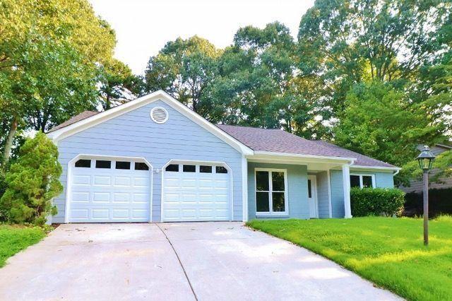 4890 HAMPTON SQUARE Drive, Johns Creek, GA 30022 - MLS#: 6925123