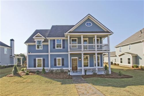 Photo of 4052 Andover Circle, Mcdonough, GA 30252 (MLS # 6621124)