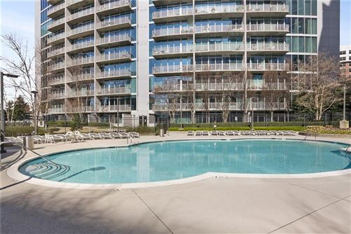 Tiny photo for 44 Peachtree Place NW #621, Atlanta, GA 30309 (MLS # 6679124)