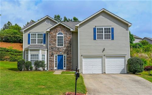 Photo of 375 Sugarberry Lane, Suwanee, GA 30024 (MLS # 6728125)