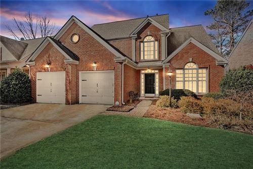 Photo of 3937 Kendall Cove, Atlanta, GA 30340 (MLS # 6830125)