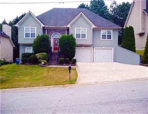 Photo of 6034 Connaught Drive SE, Mableton, GA 30126 (MLS # 6586126)